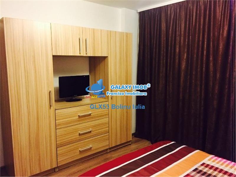 Vanzare apartament 2 camere in Ploiesti, zona ultracentrala