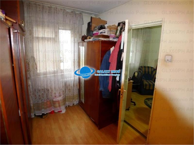 Vanzare apartament 2 camere, in Ploiesti, zona Vest.