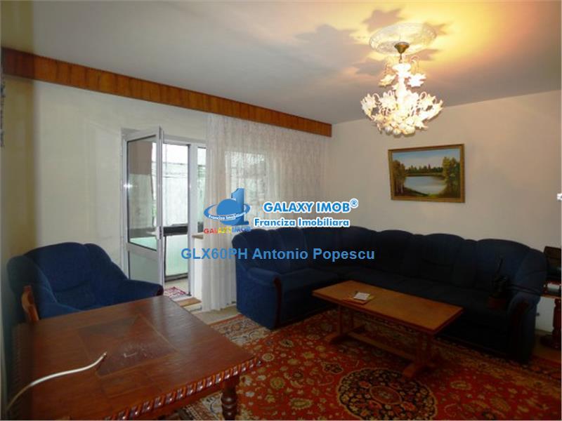 Vanzare apartament 2 camere, in Ploiesti, zona Vest, confort 1.