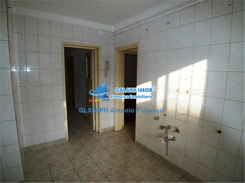 Vanzare apartament 2 camere, in Ploiesti, zona Vest, confort 1A .