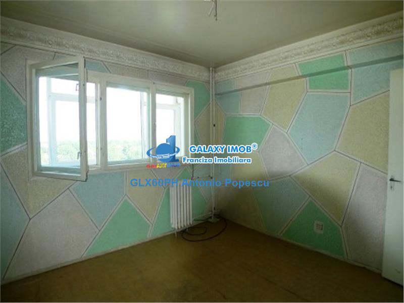 Vanzare apartament 2 camere, in Ploiesti, zona Vest, confort 1A.