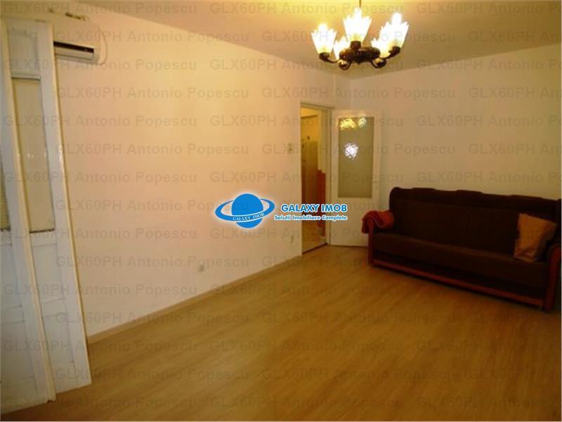 Vanzare apartament 2 camere, in Ploiesti, zona Vest, confort 1A