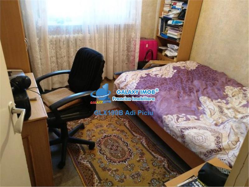 Vanzare apartament 2 camere Lujerului