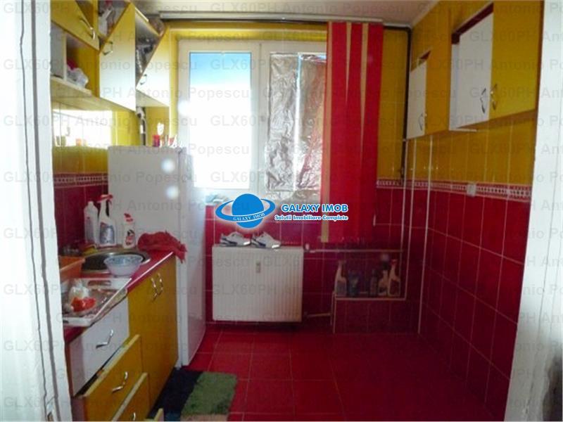 Vanzare apartament 2 camere, lux, in Ploiesti, zona Sud, confort 1.