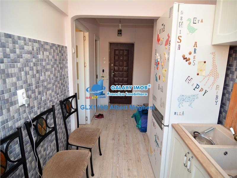 Vanzare Apartament 2 Camere Metrou Titan