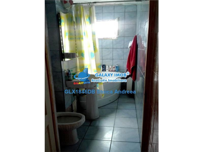 Vanzare apartament 2 camere,Micro 11,Targoviste