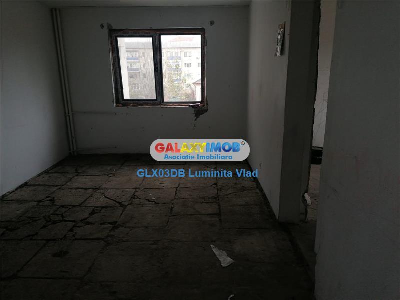 Vanzare apartament 2 camere nedecomandat Targoviste Micro 9