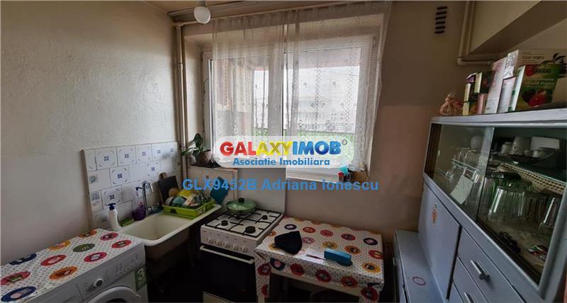 Vanzare apartament 2 camere Obor - Stefan cel Mare