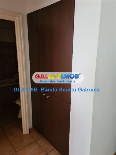 Vanzare apartament 2 camere,parter din 3 niveluri Baba Novac