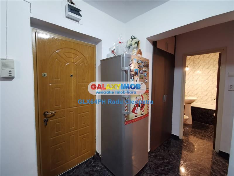 Vanzare apartament 2 camere, Ploiesti, zona 9 Mai