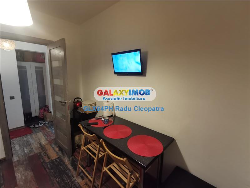 Vanzare apartament 2 camere, Ploiesti, zona Democratiei
