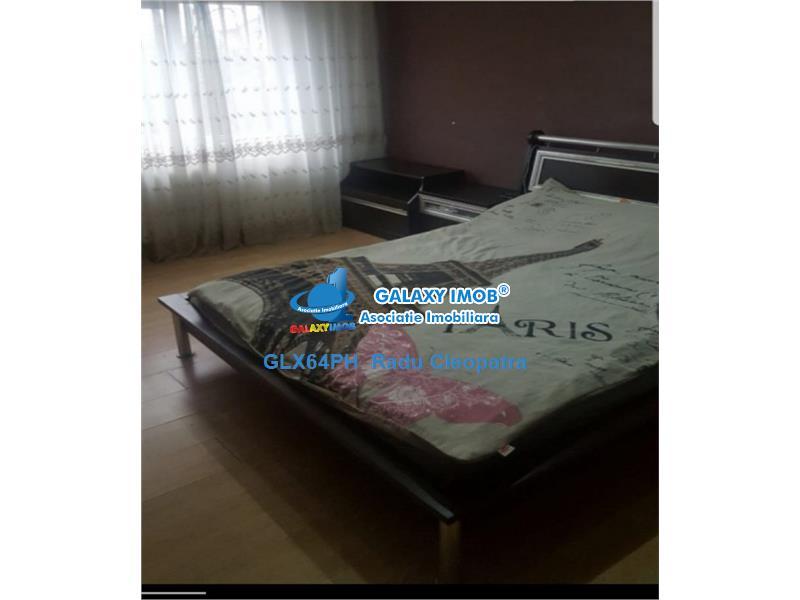 Vanzare apartament 2 camere, Ploiesti, zona Mihai Bravu