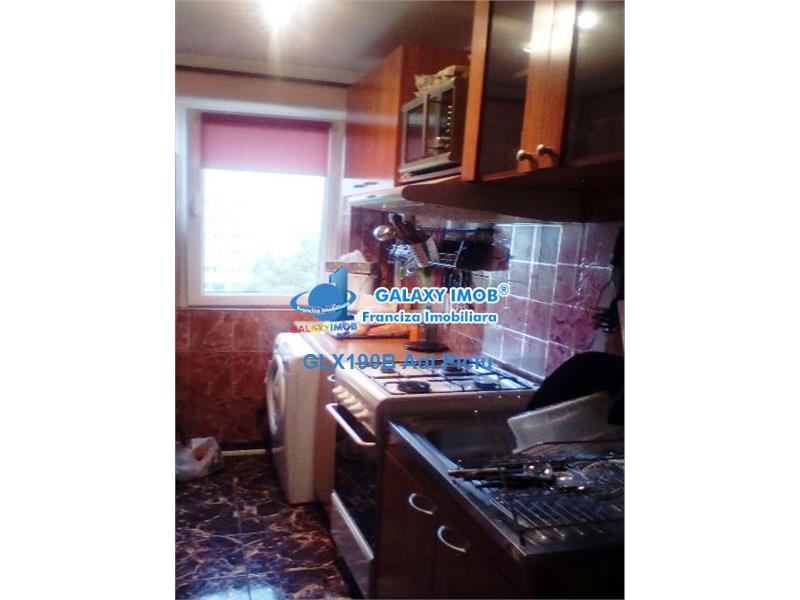 Vanzare apartament 2 camere renovat si mobilat modern Pantelimon