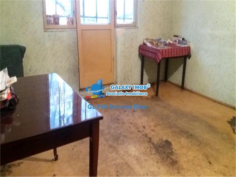 Vanzare apartament 2 camere Targoviste.