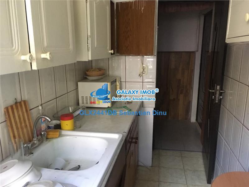 Vanzare apartament 2 camere, Targoviste