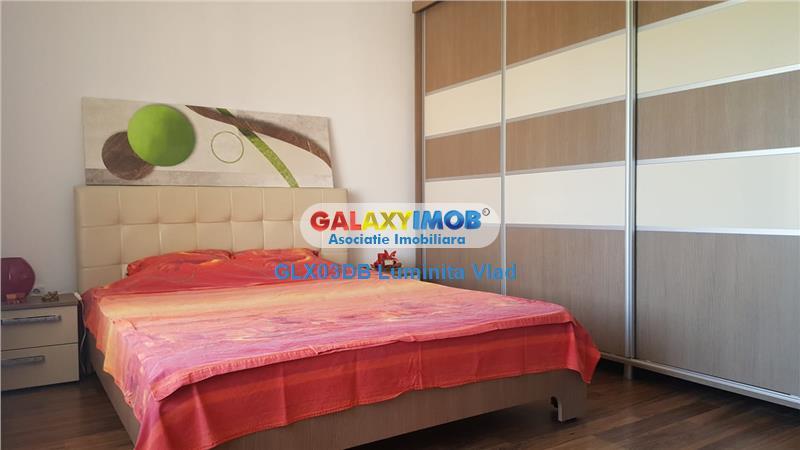Vanzare apartament 3 camere 98mp Targoviste Micro 6