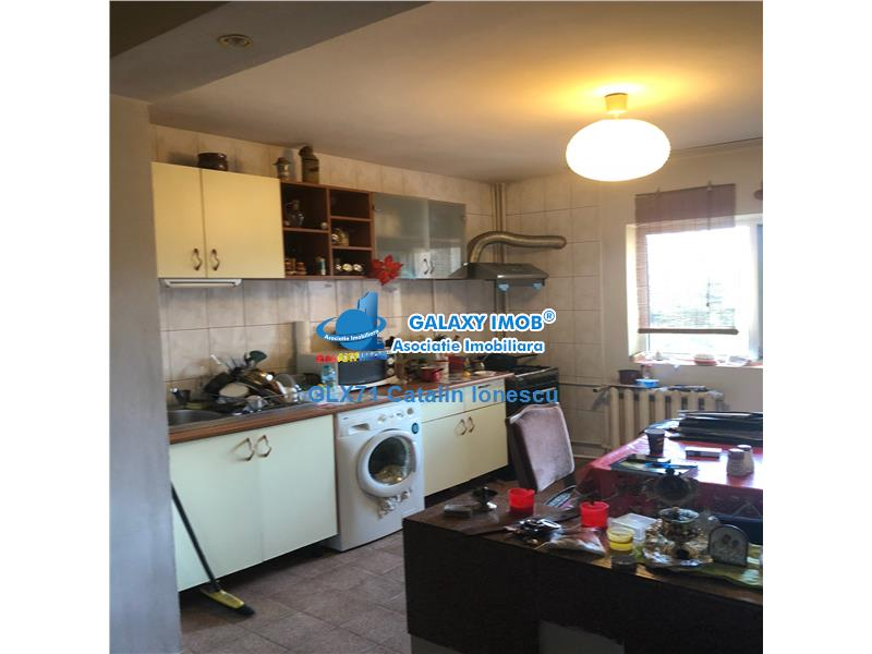 Vanzare apartament 3 camere decomandat 13 Septembrie Prosper et 3
