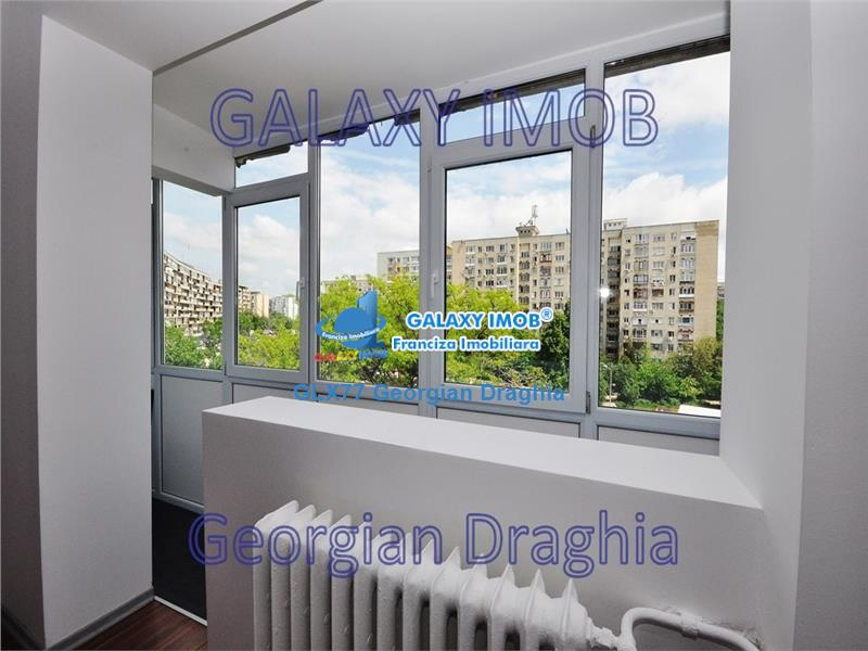 Vanzare apartament 3 camere 2 bai 2 balcoane Drumul Taberei