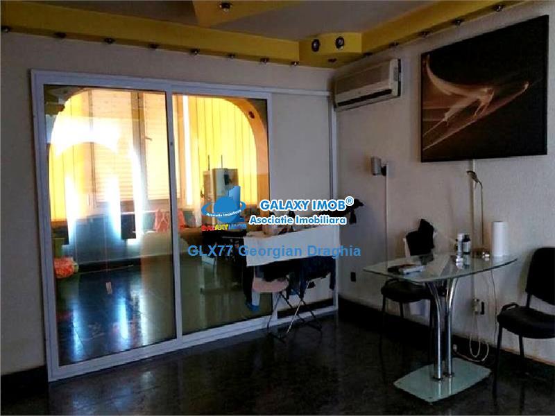 Vanzare apartament 3 camere 2 bai bloc 1980 Drumul Taberei Billa