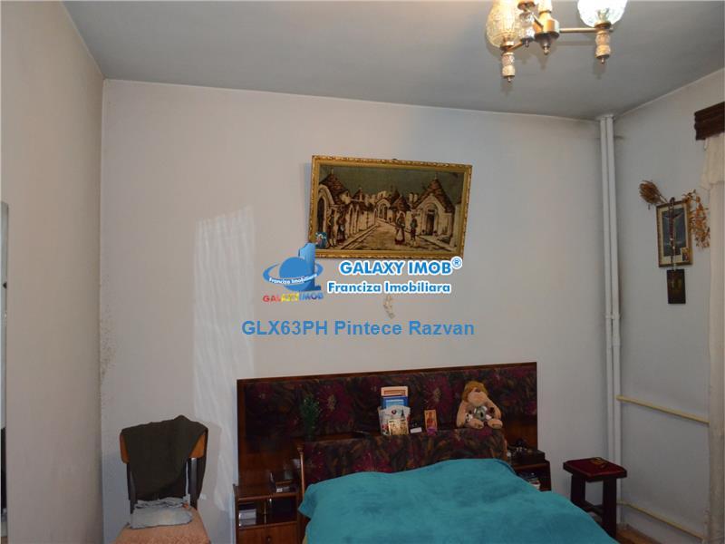 Vanzare apartament 3 camere, 72 mp utili, zona Vest, Ploiesti