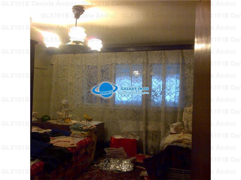 Vanzare apartament 3 camere, 90 mp, zona: Pantelimon-Cora, 55.000 euro