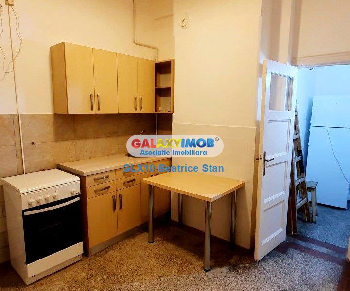 Vanzare apartament 3 camere B-dul Carol I / Biserica Armeneasca