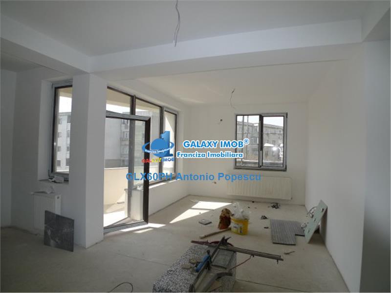 Vanzare apartament 3 camere, bloc nou, in Ploiesti, zona Cantacuzino
