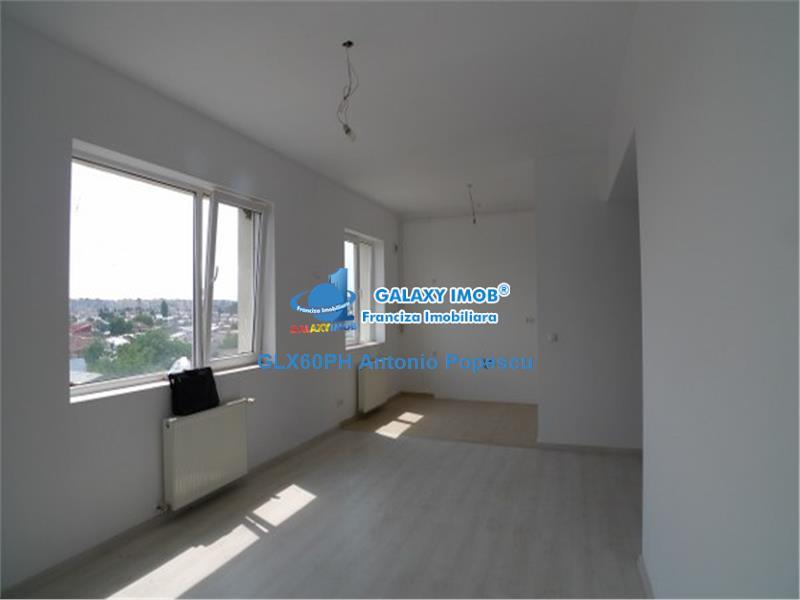 Vanzare apartament 3 camere, bloc nou, in Ploiesti, zona Centrala