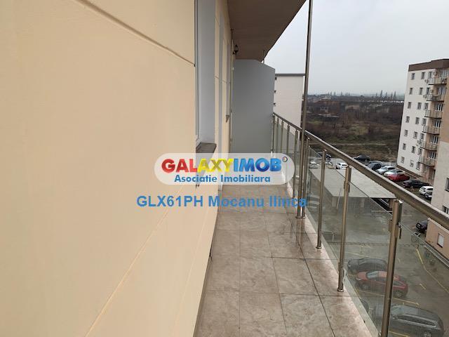 Vanzare apartament 3 camere, bloc nou, Ploiesti, zona 9 Mai
