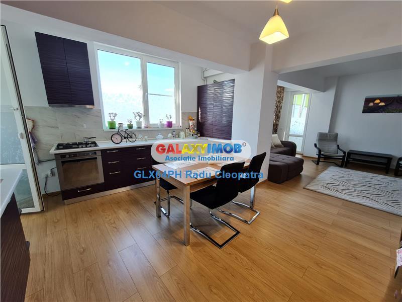 Vanzare apartament 3 camere bloc nou, zona 9 Mai