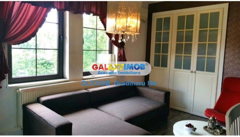 Vanzare apartament 3 camere Calea Mosilor / Pache Protopopescu