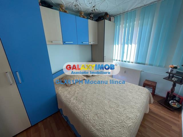 Vanzare apartament 3 camere, cf. 2, Ploiesti, zona Baraolt