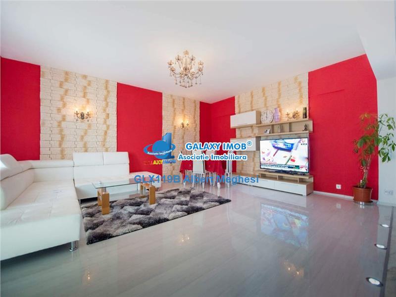 Vanzare Apartament 3 Camere Complex Doamna Ghica Plaza
