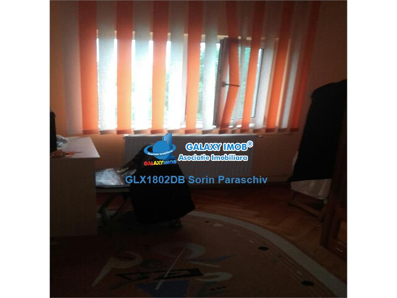 Vanzare apartament 3 camere confort 1 in Targoviste cartier CFR