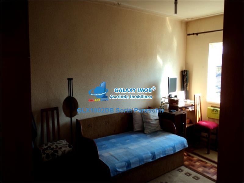 Vanzare apartament 3 camere confort 1 in Targoviste, strada Craitelor