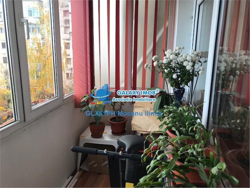 Vanzare apartament 3 camere, confort 1A, Ploiesti, Gheorghe Doja