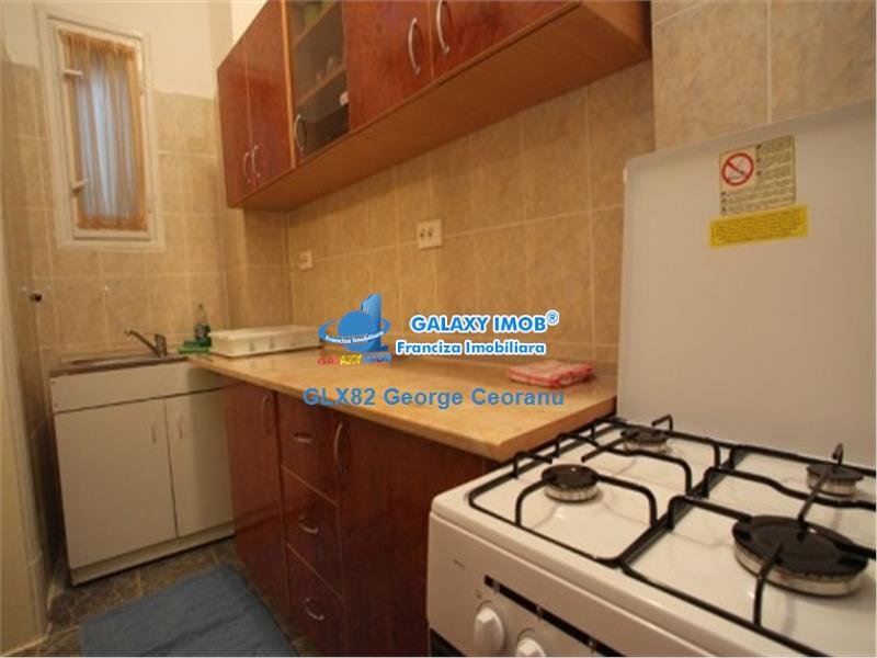 Vanzare apartament 3 camere  consolidat Universitate Intercontinental