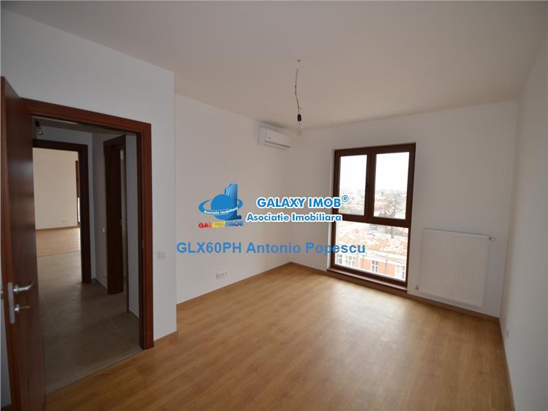 Vanzare apartament 3 camere, de lux, in Ploiesti, zona ultracentrala