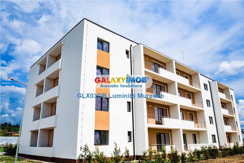 Vanzare apartament 3 camere decomandat Bloc Nou Aleea Manastirii Dealu