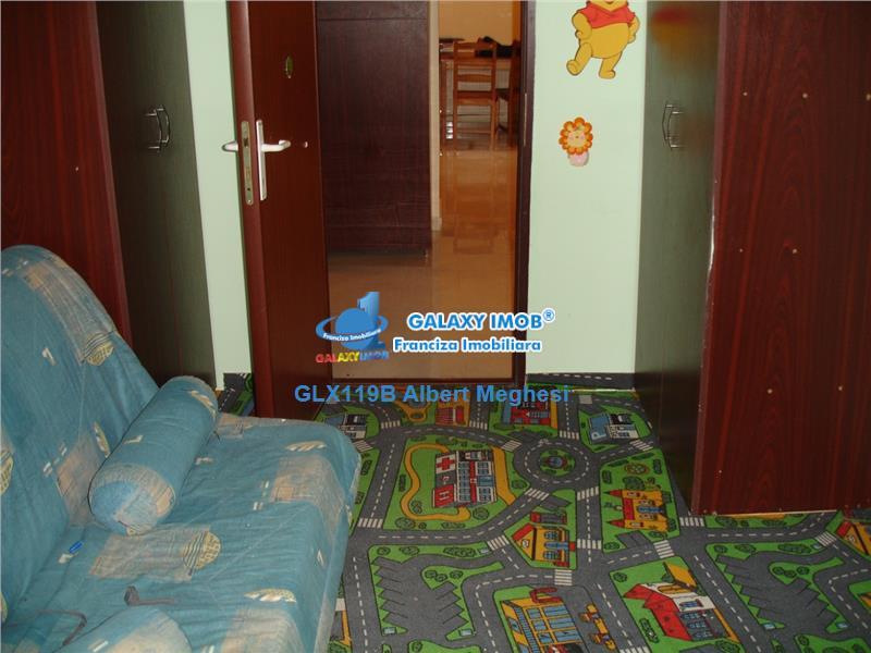 Vanzare Apartament 3 Camere Decomandat D-na Ghica Colentina