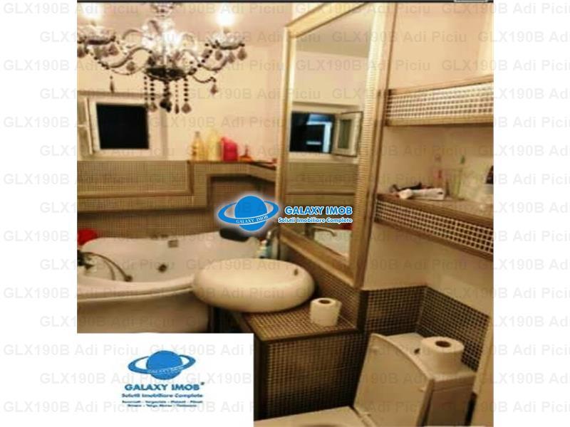 Vanzare apartament 3 camere decomandat Fundeni