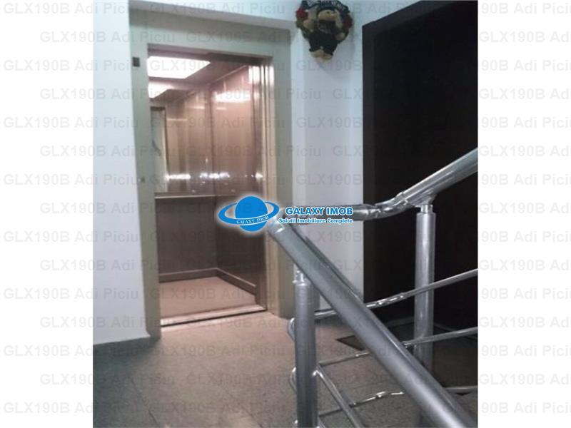 Vanzare apartament  3 camere LUX decomandat GROZAVESTI
