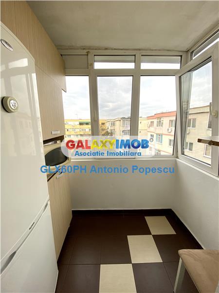 Vanzare apartament 3 camere, decomandat, in Ploiesti, zona Mihai Bravu