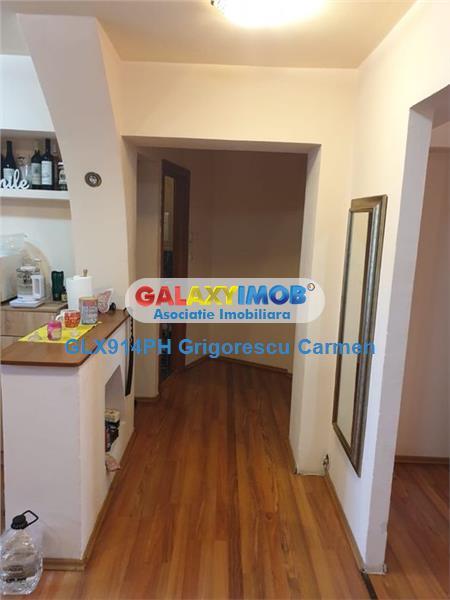 Vanzare apartament 3 camere decomandat Ploiesti Catedrala