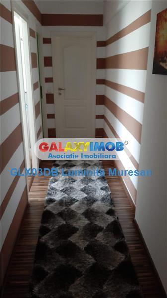 Vanzare apartament 3 camere decomandat Targoviste Class Park