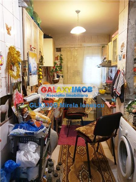 Vanzare apartament 3 camere Drumul Taberei/ Sibiu Favorit