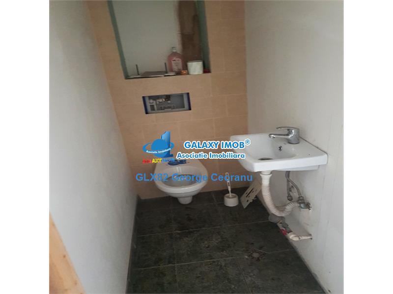Vanzare apartament mansarda 3 camere duplex 70mp Titan Auchan