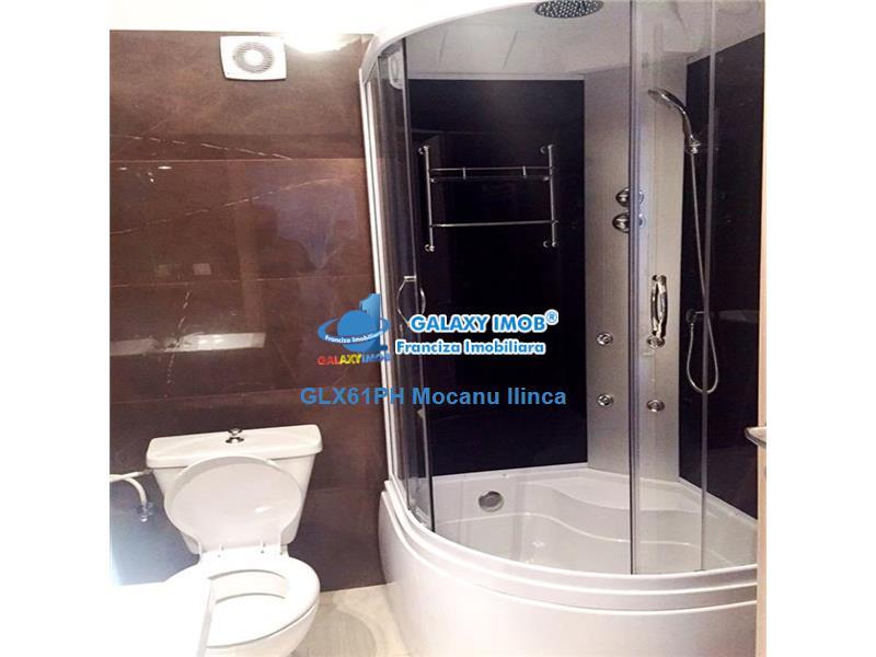Vanzare apartament 3 camere, in bloc nou, zona Marasesti Ploiesti