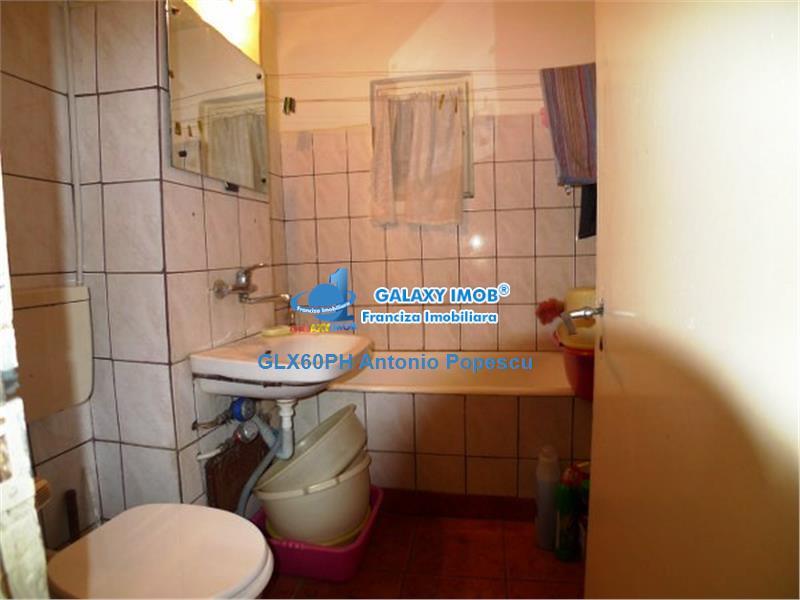 Vanzare apartament 3 camere, in Ploiesti, zona 9 mai, confort 1.