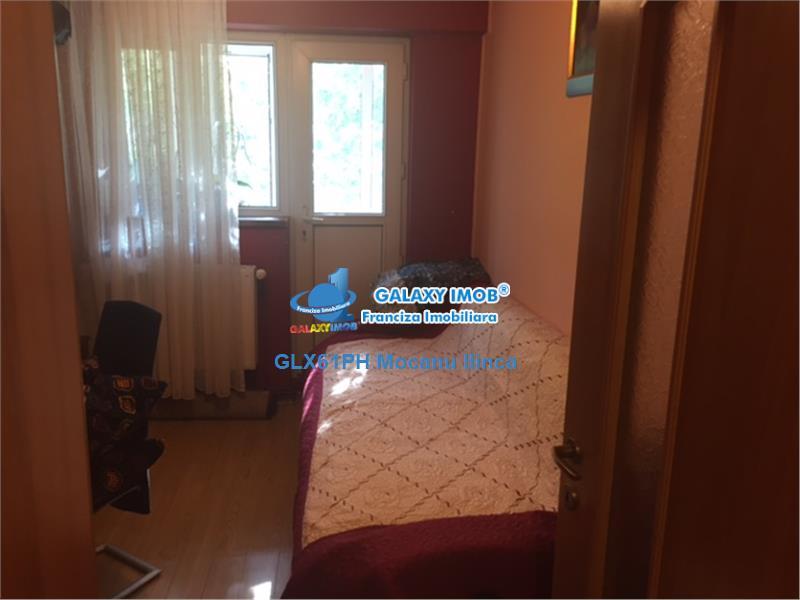 Vanzare apartament 3 camere, in Ploiesti, zona Bariera Bucuresti